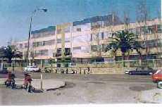 INSTITUT EDUCACIÓ SECUNDÀRIA PENYAGOLOSA
